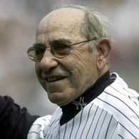 Guideposts: Yankees Hall-of-Famer Yogi Berra