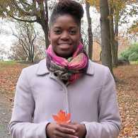 Ty'Ann Brown, OurPrayer Manager, invites you to Thanskgiving Day of Prayer