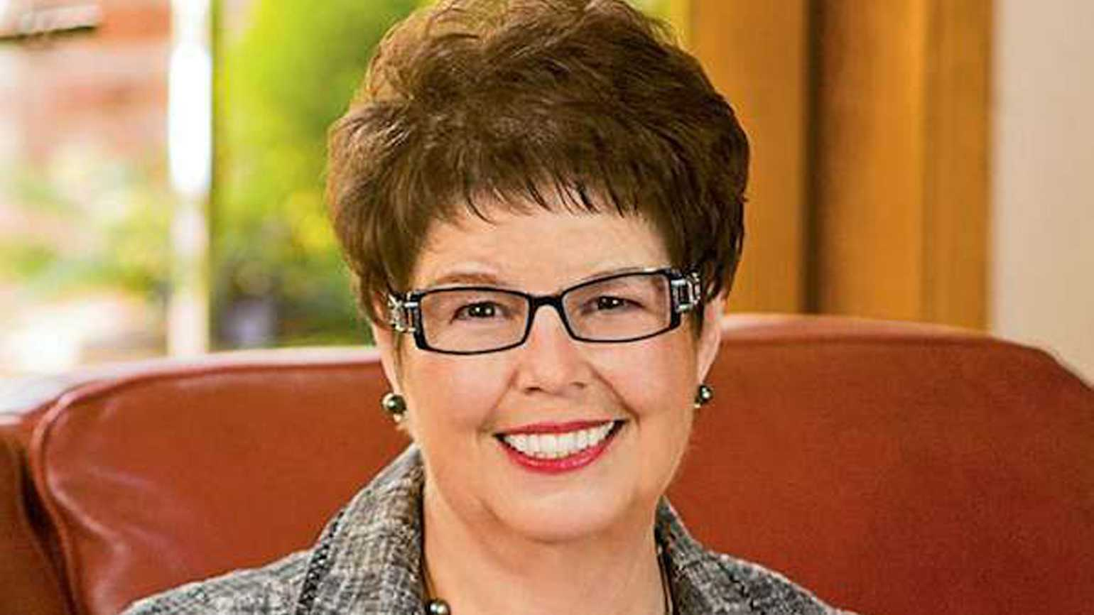 Debbie Macomber: Where Does Generosity Come From?