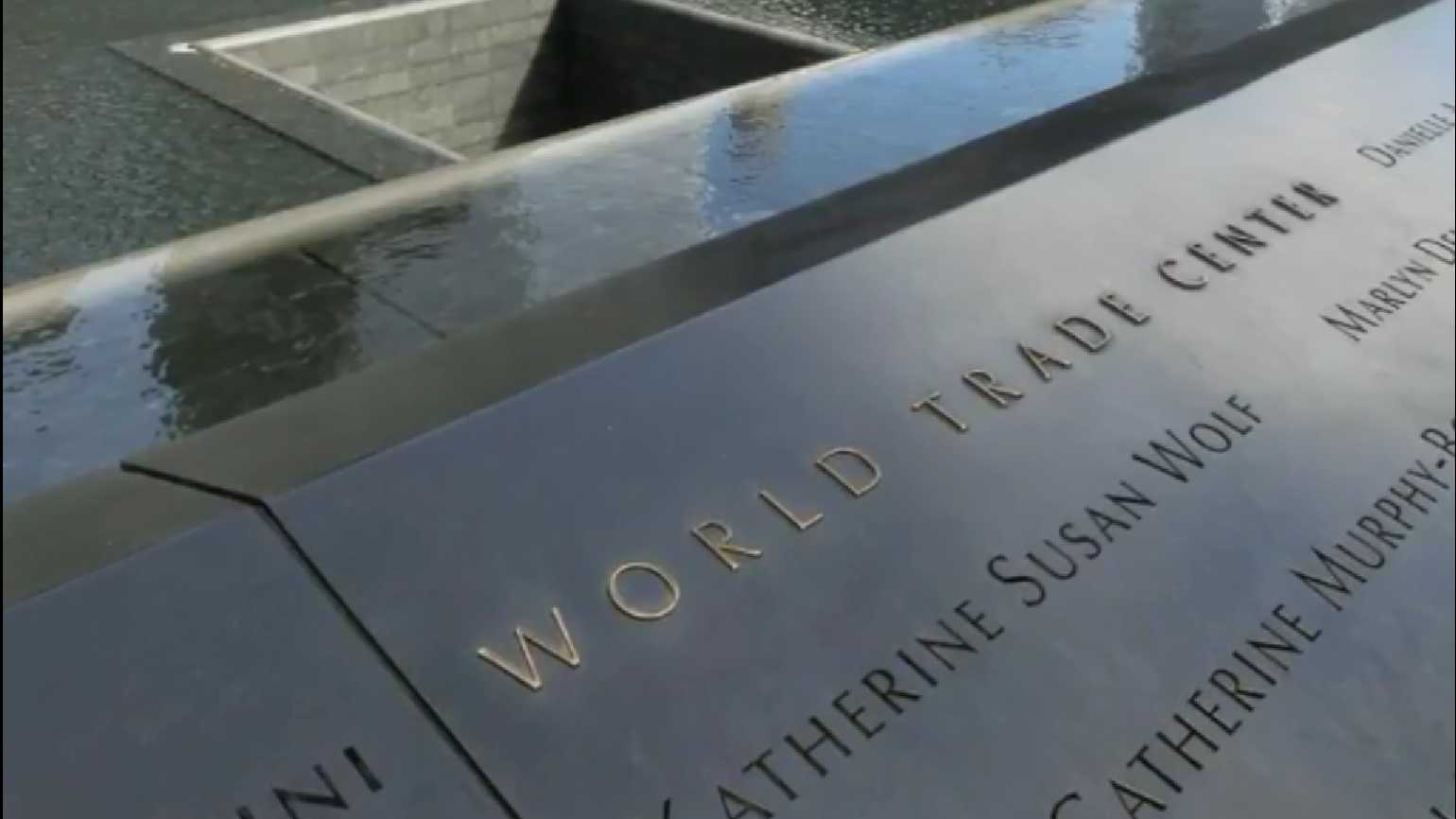 Remembering 9/11: Blessings to Share