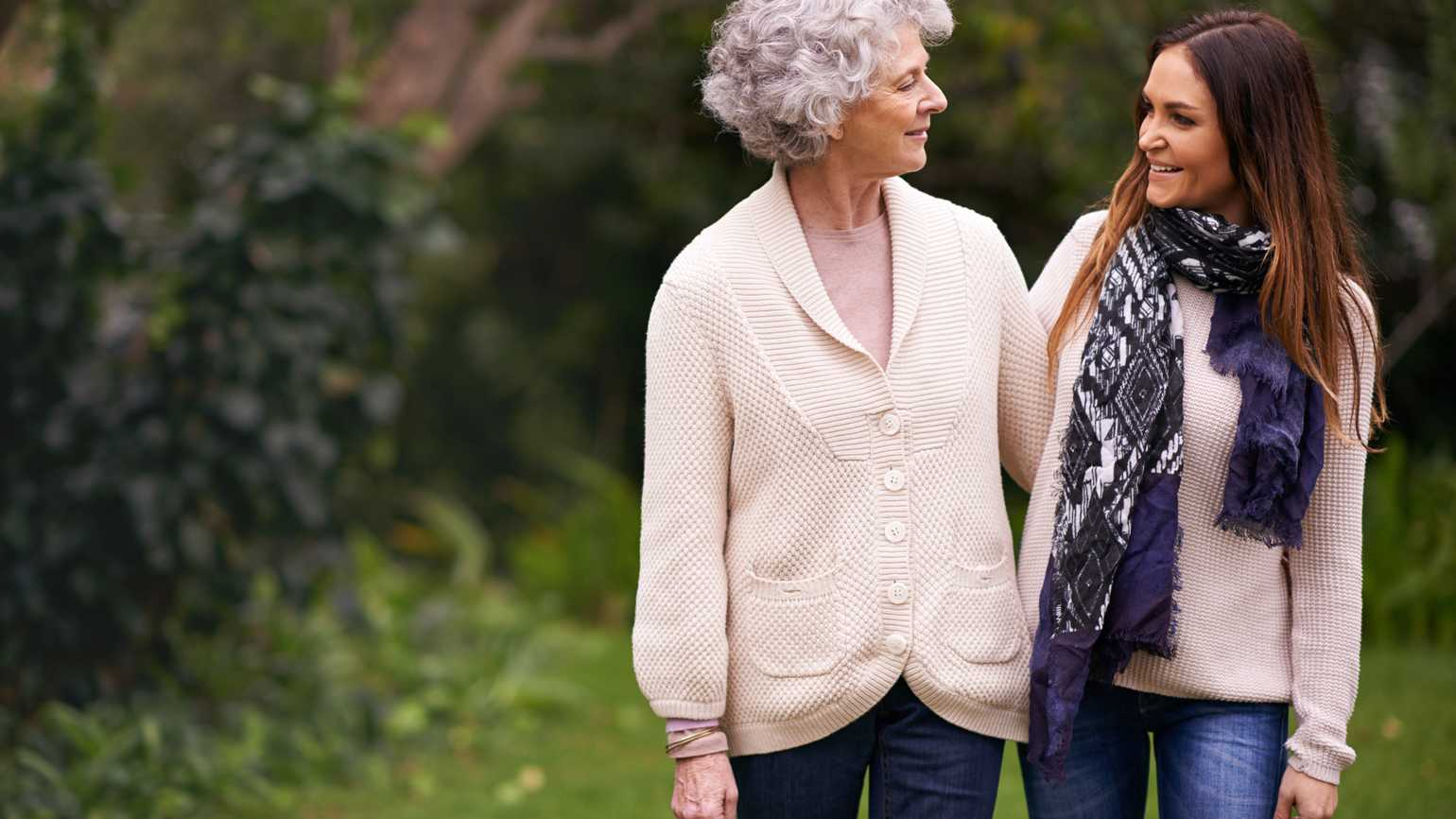 6 Ways to Preserve Memories for a Loved One with Alzheimer's