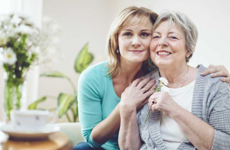 10 ways to help the sandwich generation