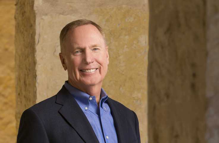 Max Lucado on faith in challenging times
