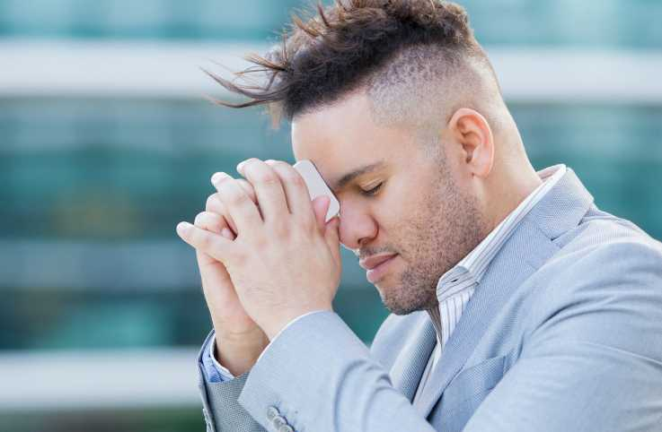 How a smartphone can help you pray