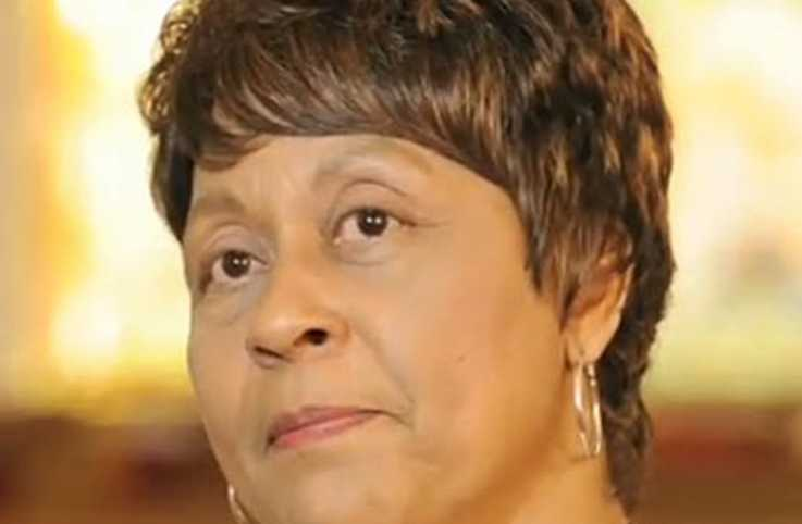 Interview with the Author: Carolyn McKinstry on Teaching Love