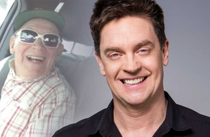 Comedian Jim Breuer on Being His Dad's Caregiver | Guideposts