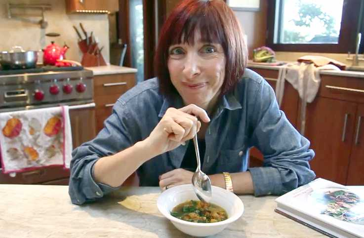 Guideposts: Rebecca Katz, the Healthy Cook