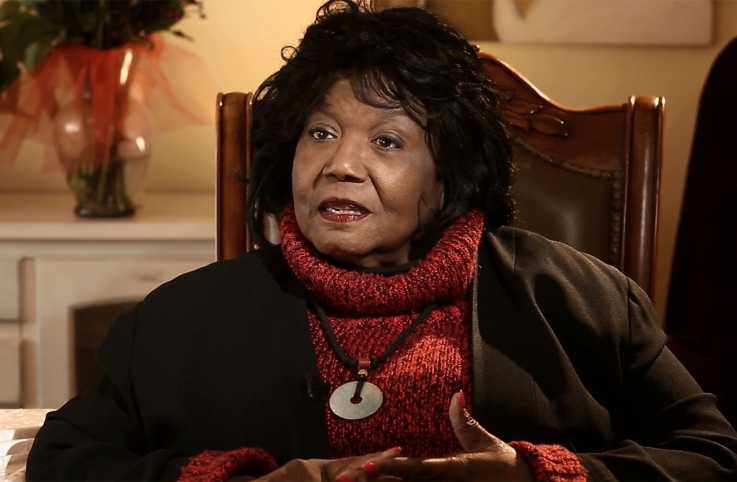 Melba Pattillo Beals, civil rights icon and author of I Will Not Fear