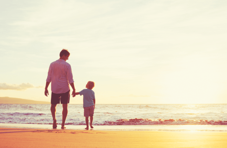 Uplifting Father's Day Quotations