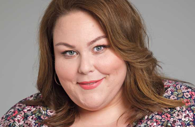 'This Is Us' star Chrissy Metz