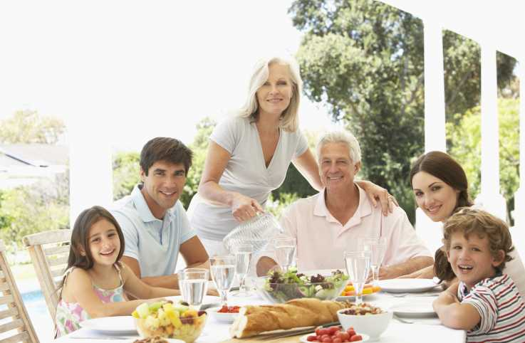 sandwich generation: 5 caregiving tips to make life easier
