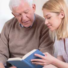 God can lift your caregiver burden, Guideposts