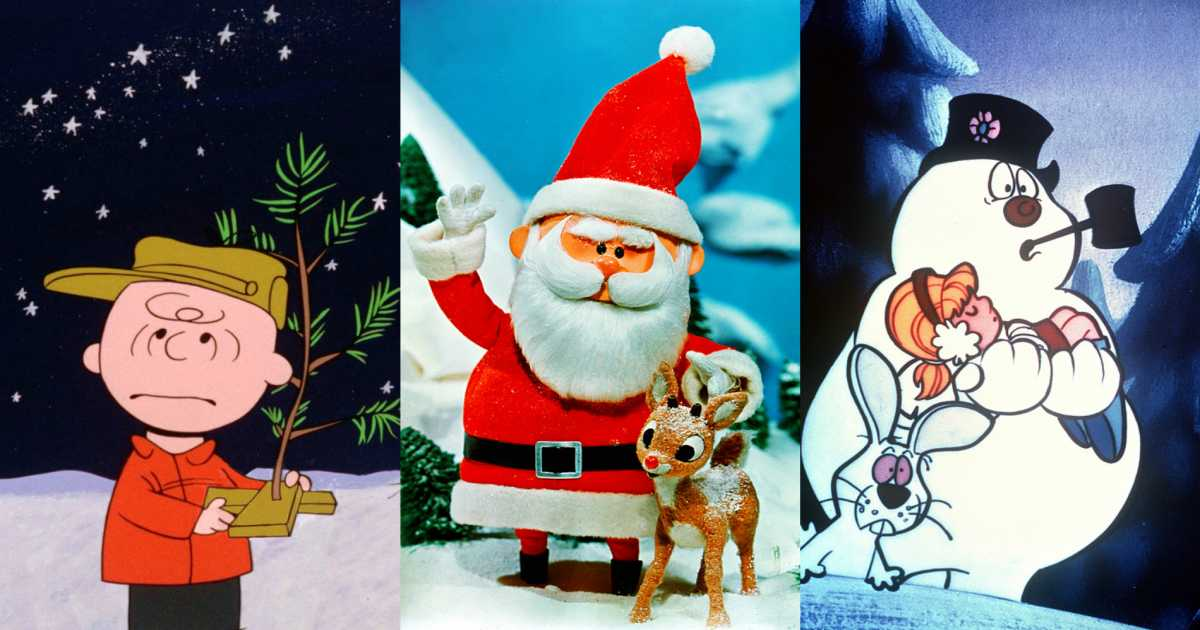 classic christmas tv specials guideposts