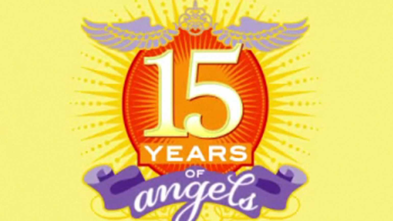 15 Years of Angels on Earth