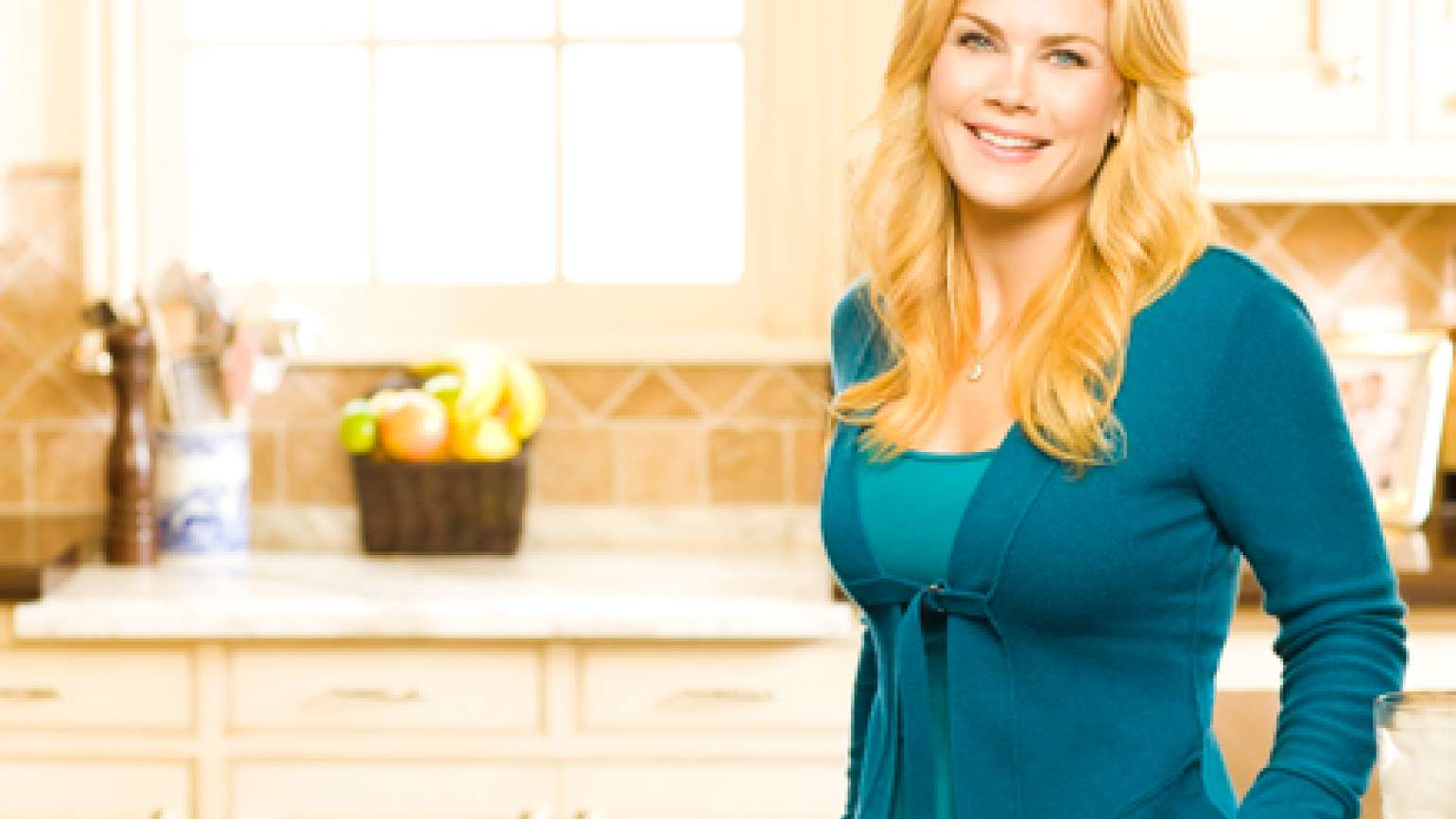 Alison Sweeney shares positive thinking tips