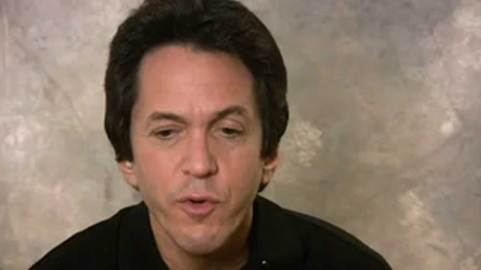 Interview with the Author: Mitch Albom on His Faith Goals