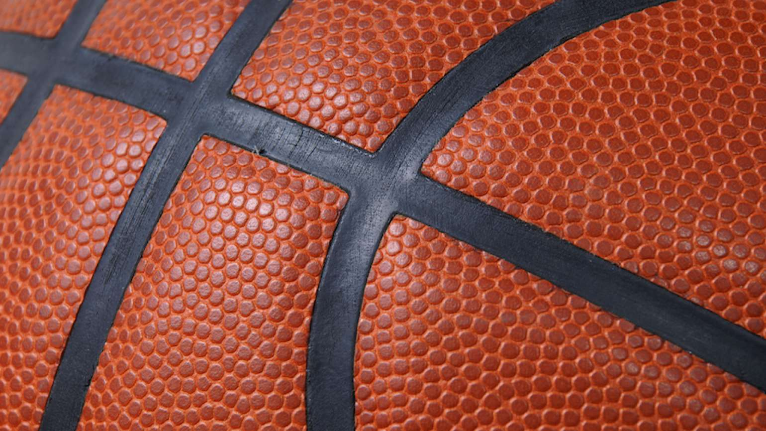 Basketball. Thinkstock.