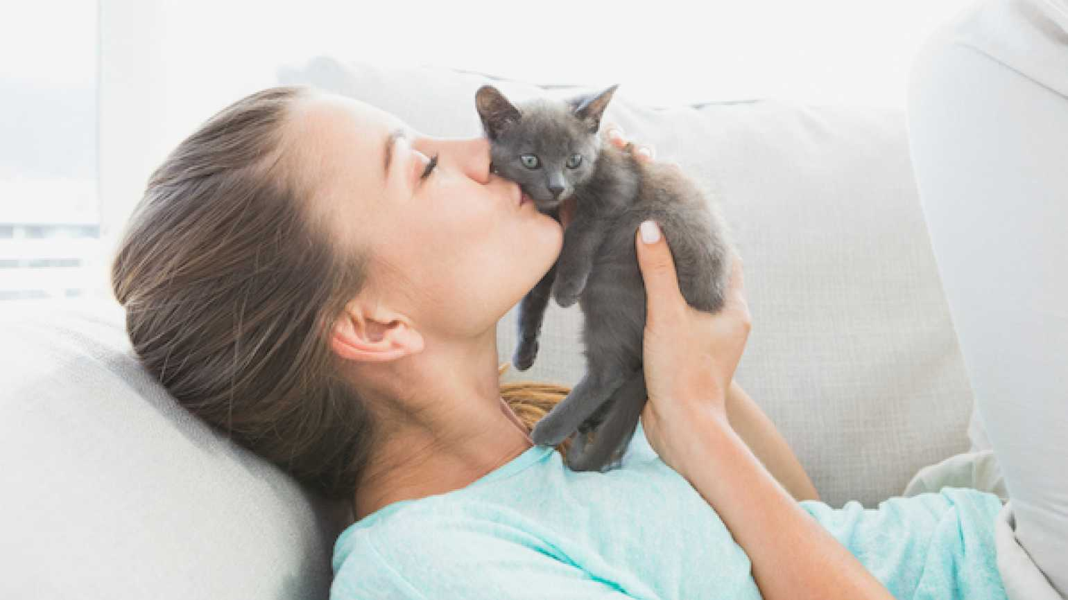 6 things about love we can learn from our pets.