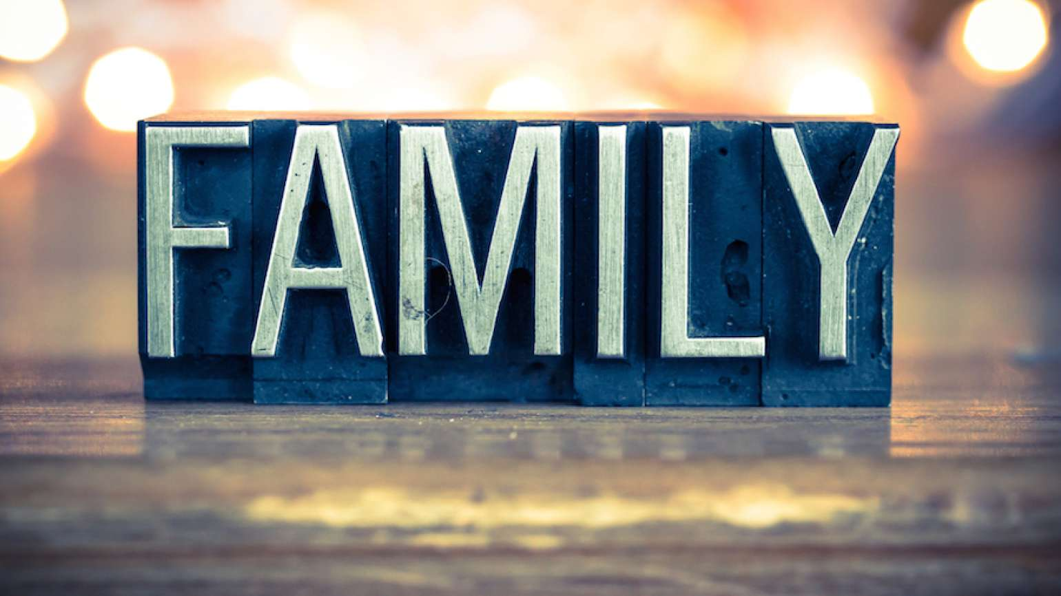If you're adopted, your birth family may be closer than you think.