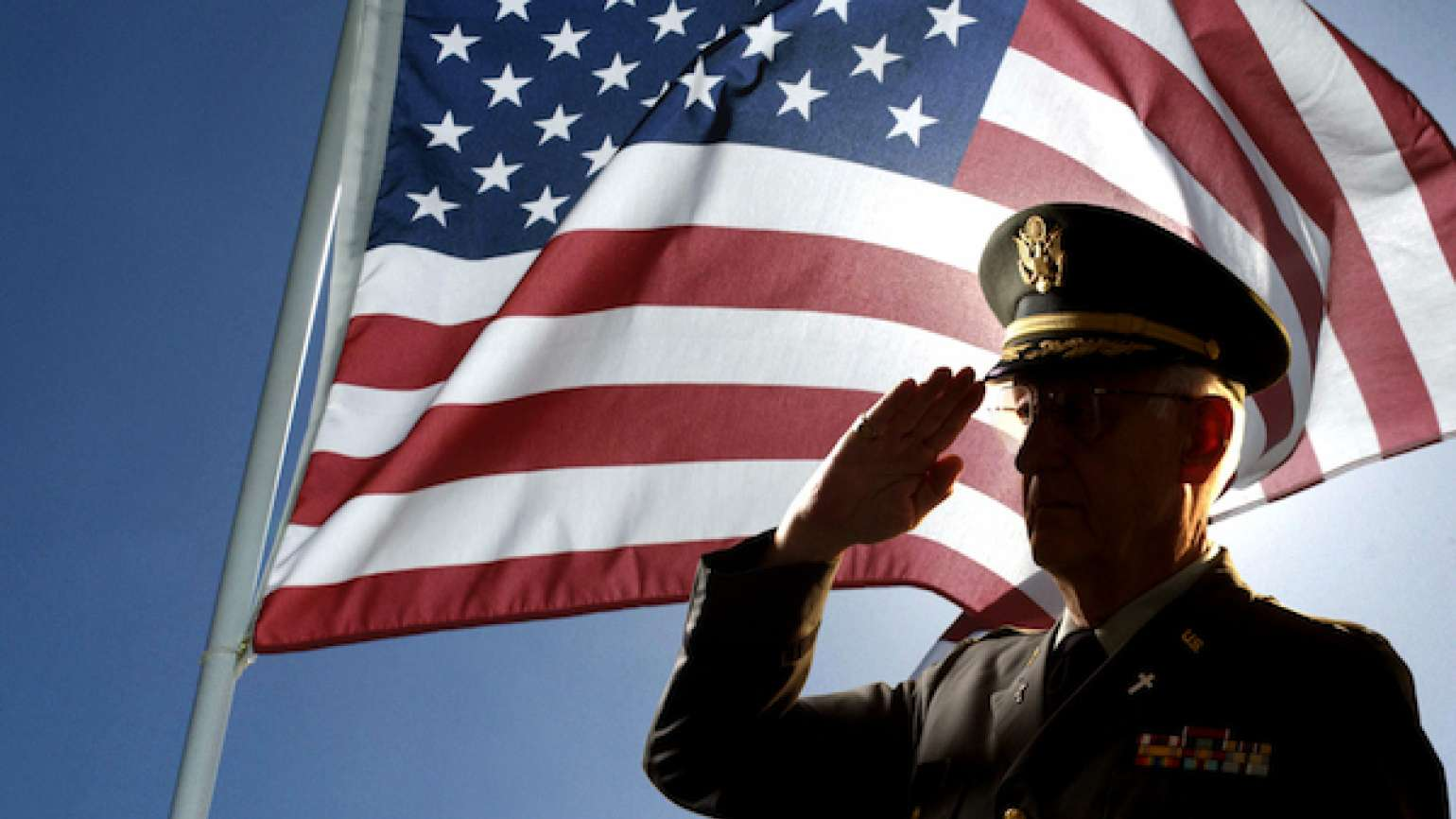 During Clergy Appreciation Month, don't forget military chaplains.