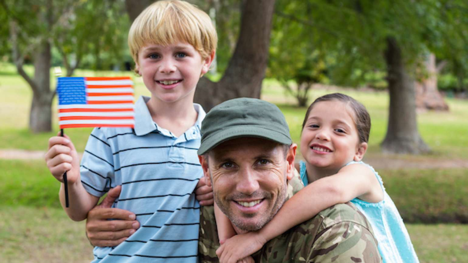 5 reminders of hope when military life gets tough