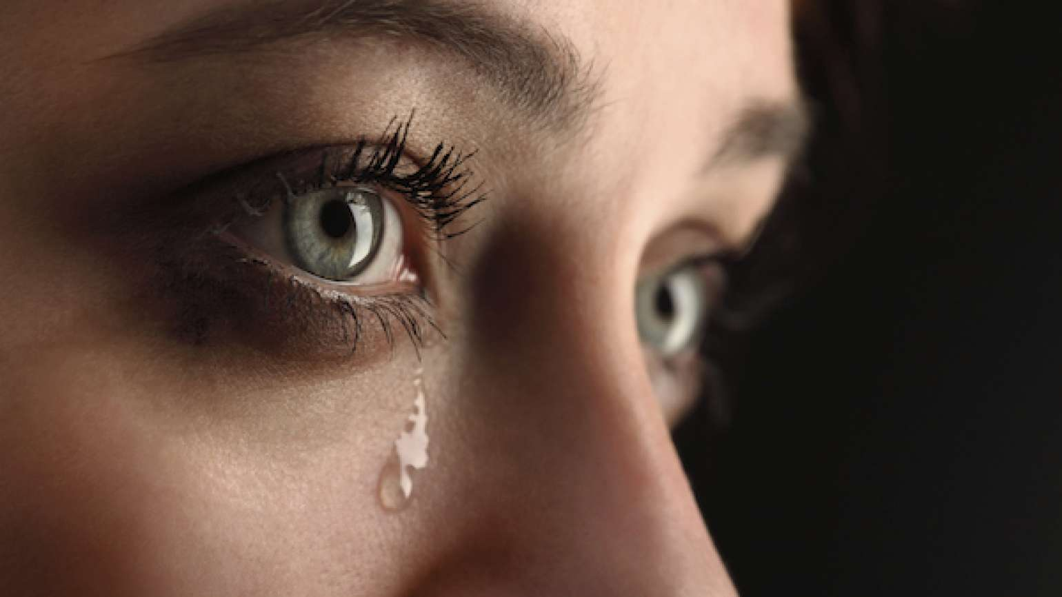 In the wake of the tragic shootings in Oregon, pray the prayer of tears.