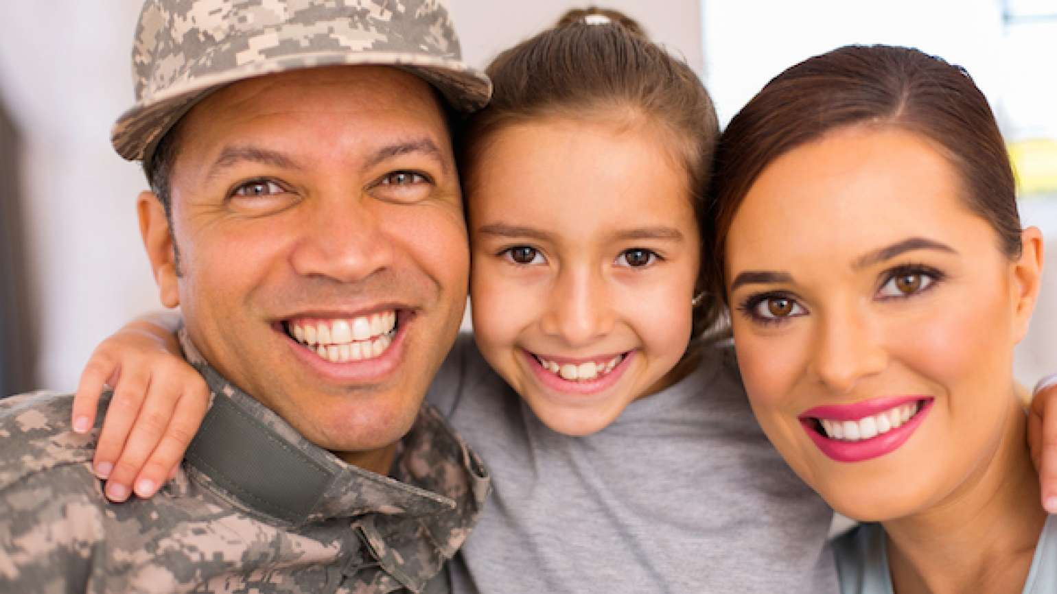 How to keep a military marriage strong.