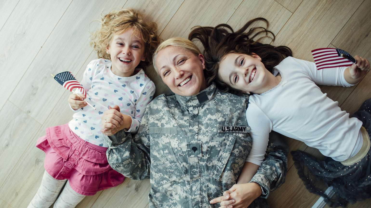 5 spiritual tools a military mom uses to fight despair.
