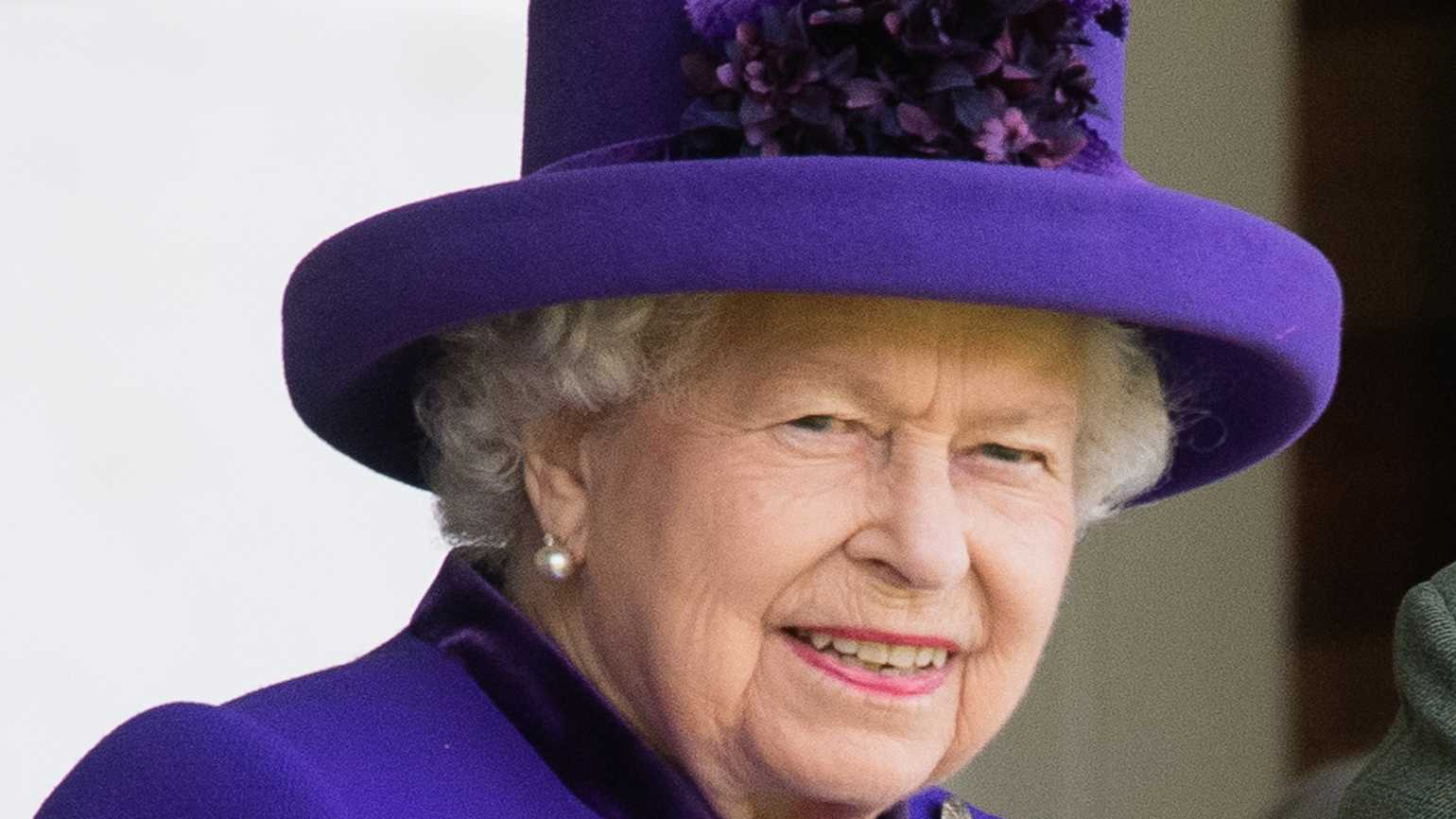 Faith of Queen Elizabeth