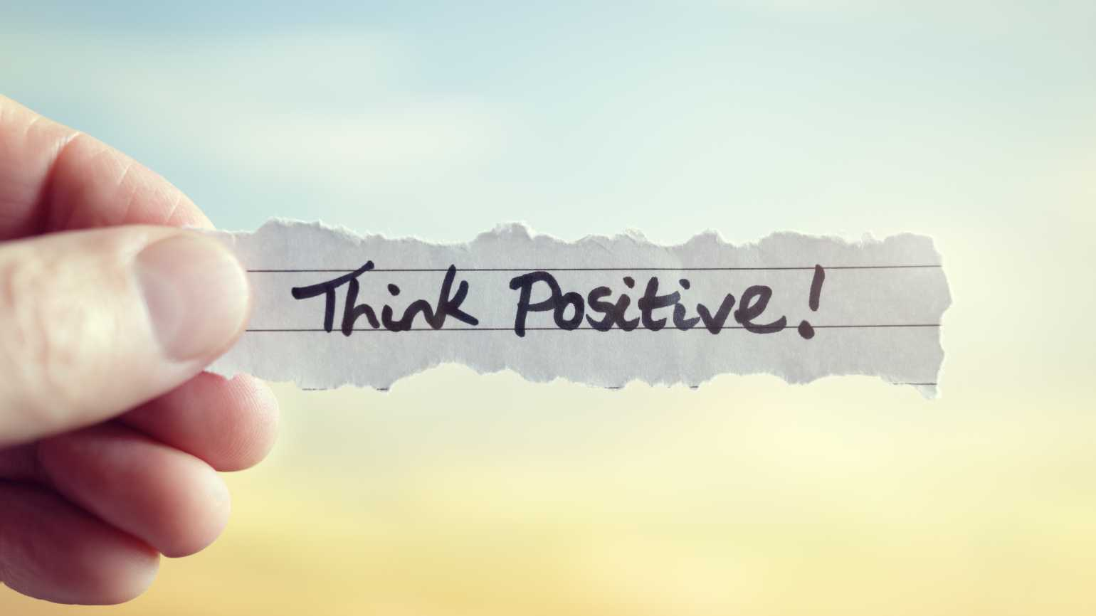 How the Power of Positive Thinking Lives On