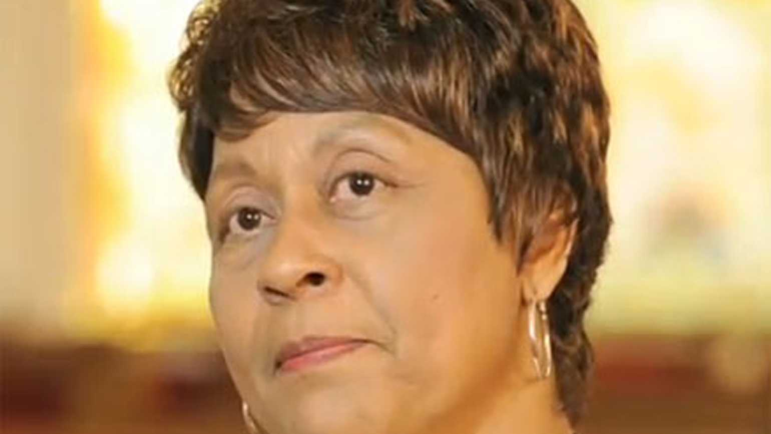 Interview with the Author: Carolyn McKinstry on Love Overcoming Hate
