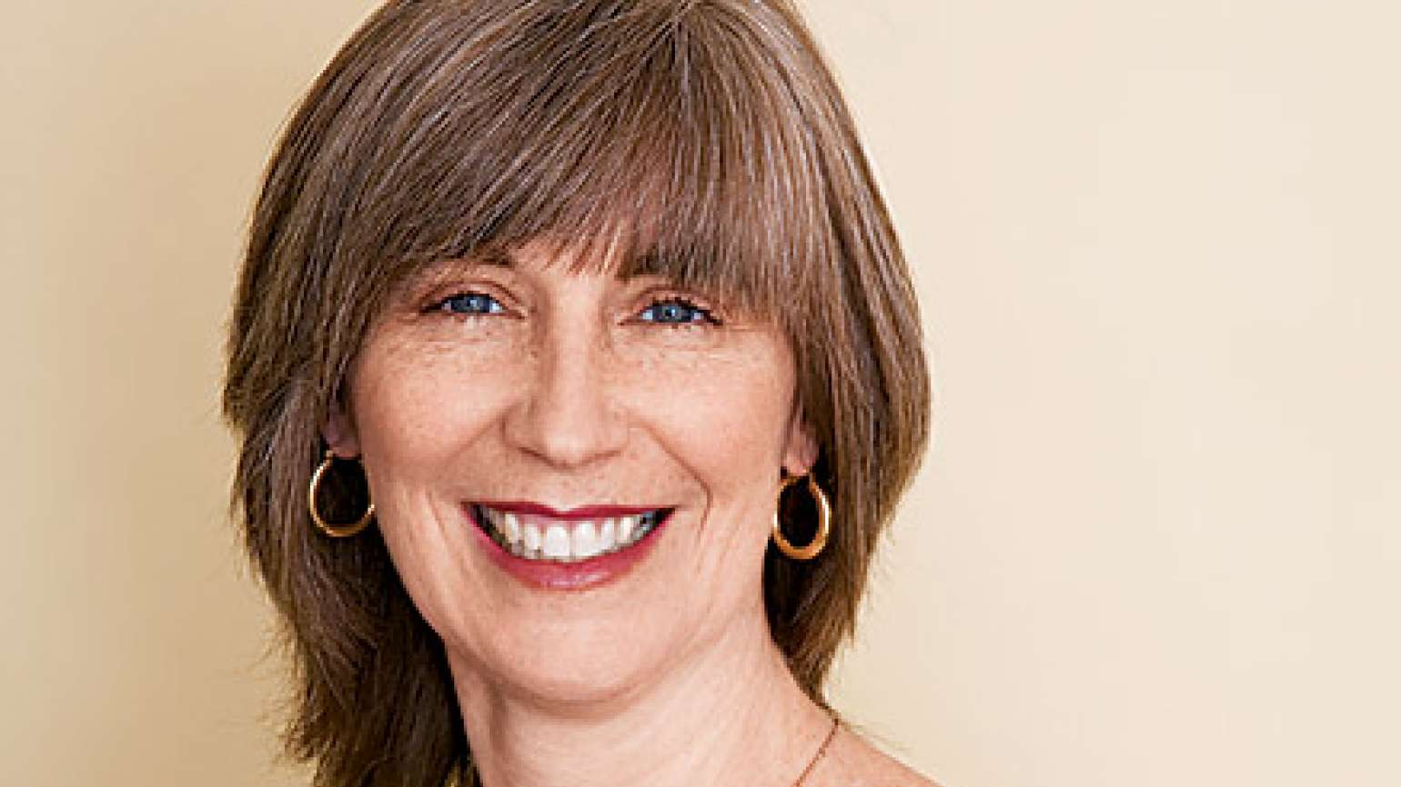 Colleen Hughes, editor-in-chief, Angels on Earth