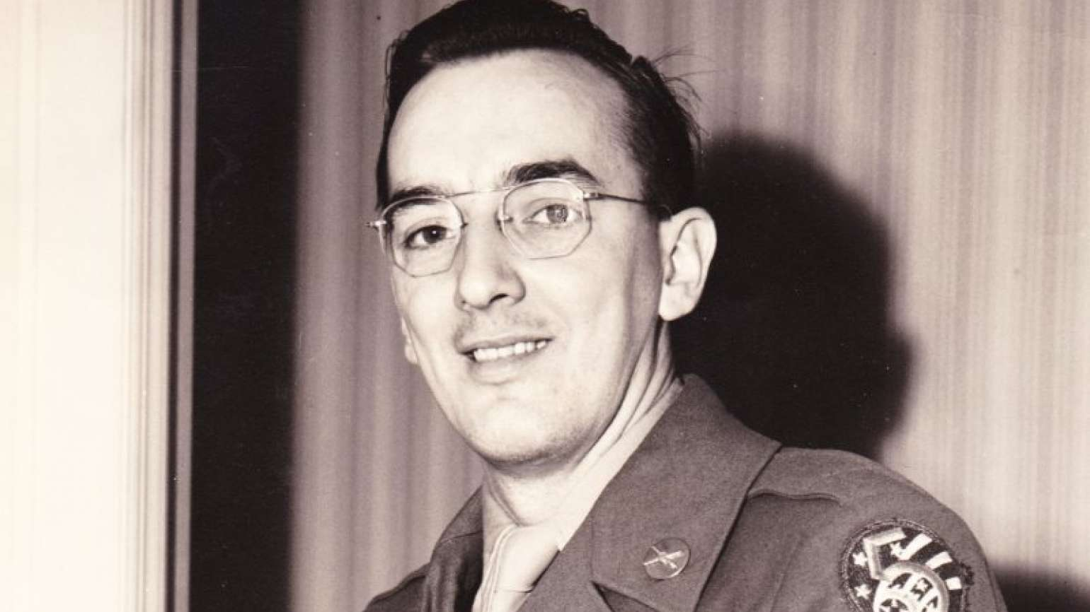 James Creamer - The Mysterious Voice That Saved a Soldier