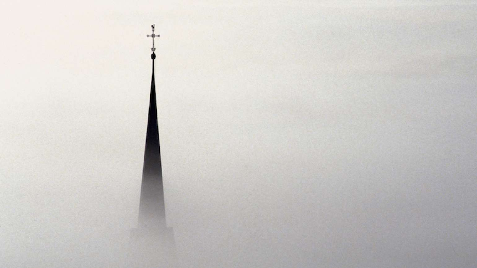 Photo of church steeple by sodapix+sodapix for Thinkstock