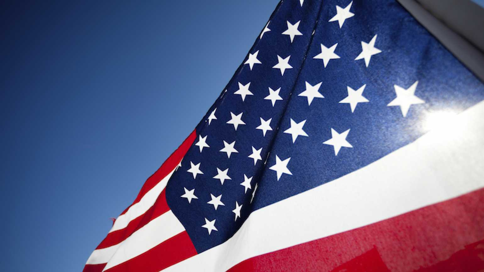 Honoring those who serve on Veterans Day. Photo by Miflippo, Thinkstock.