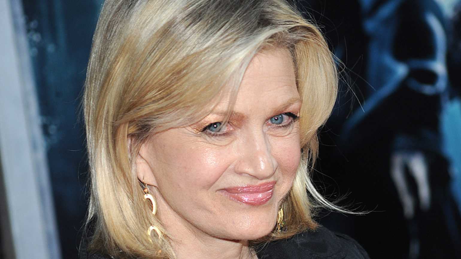 Diane Sawyer's motivational story about being a journalist