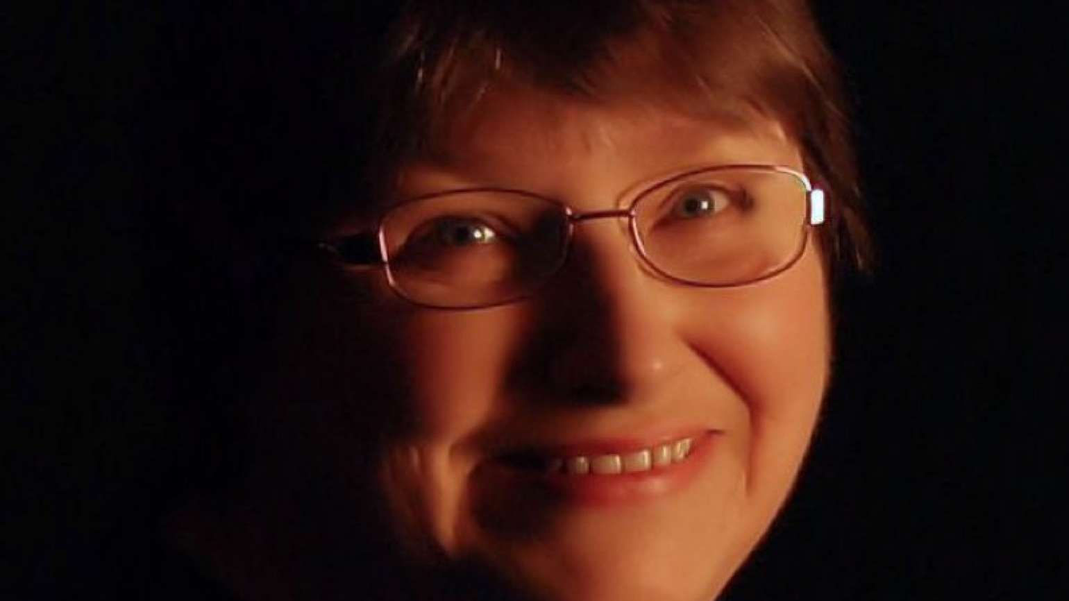 Susan Page Davis, author of the Miracles of Marble Cove book Friends and Family