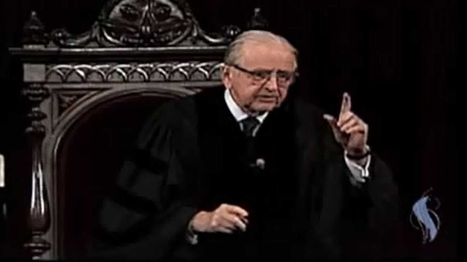 Norman Vincent Peale: Handle Your Problems Successfully Part 2