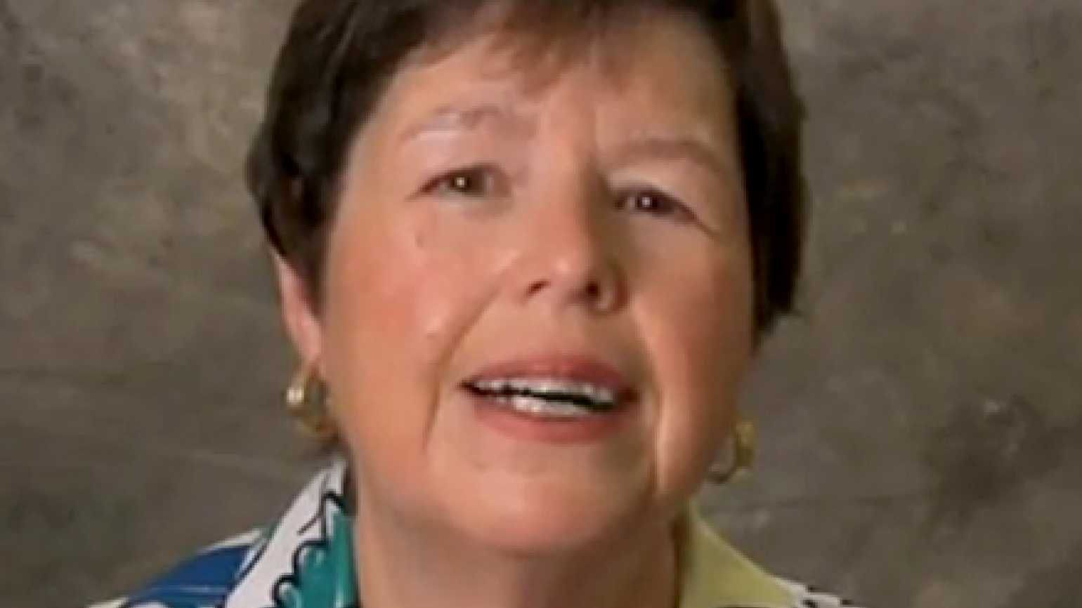 Debbie Macomber shares how she came to be associated with Guideposts.