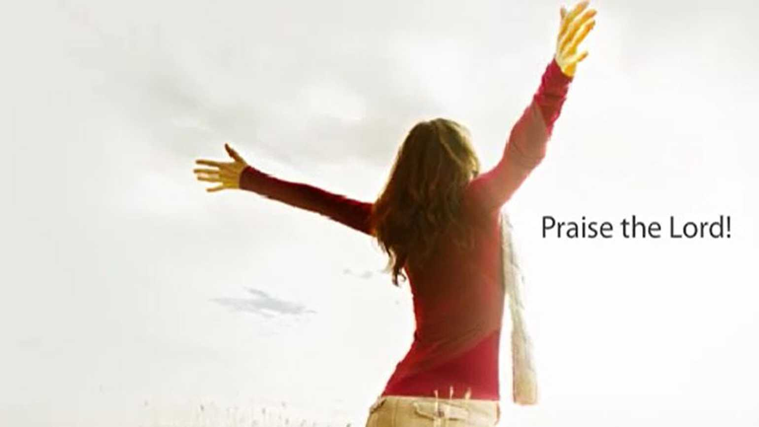 Psalm 150: Let All Things Praise the Lord