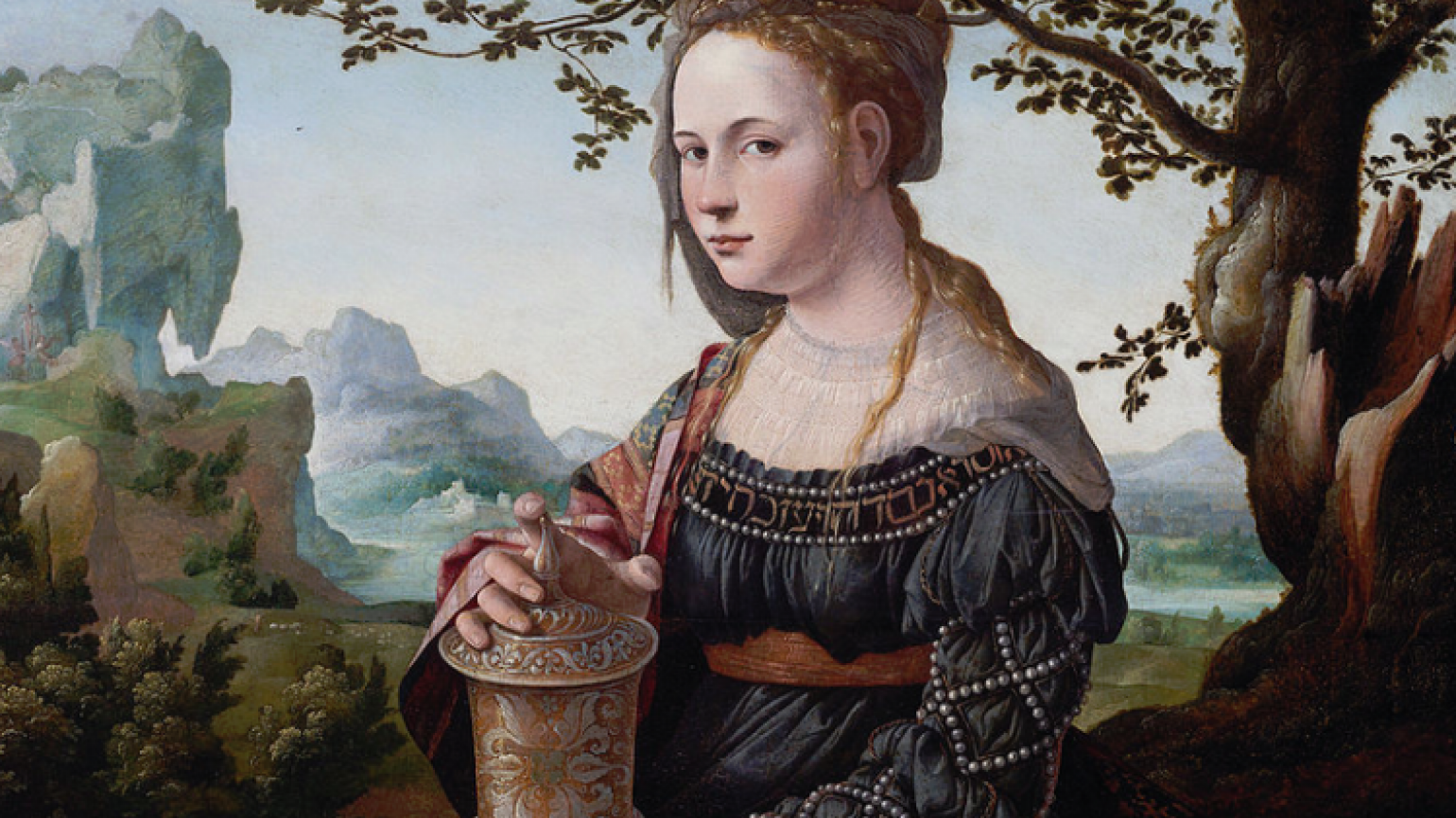 10 Remarkable Women of the Bible