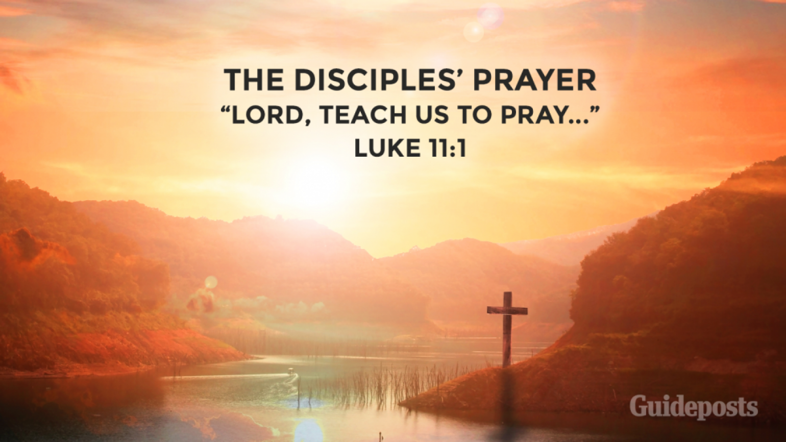 5 Powerful Prayers from the Bible