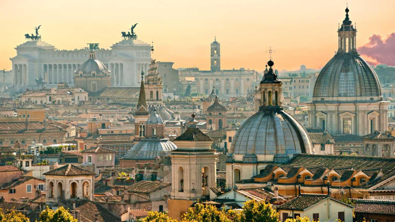10 Cultural and Religious Sites You Have to See in Rome