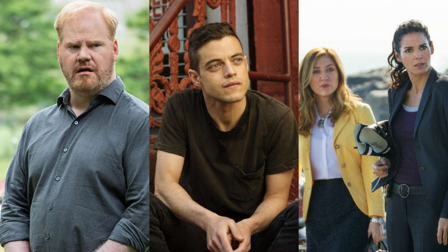 7 Returning Shows To Watch This Summer
