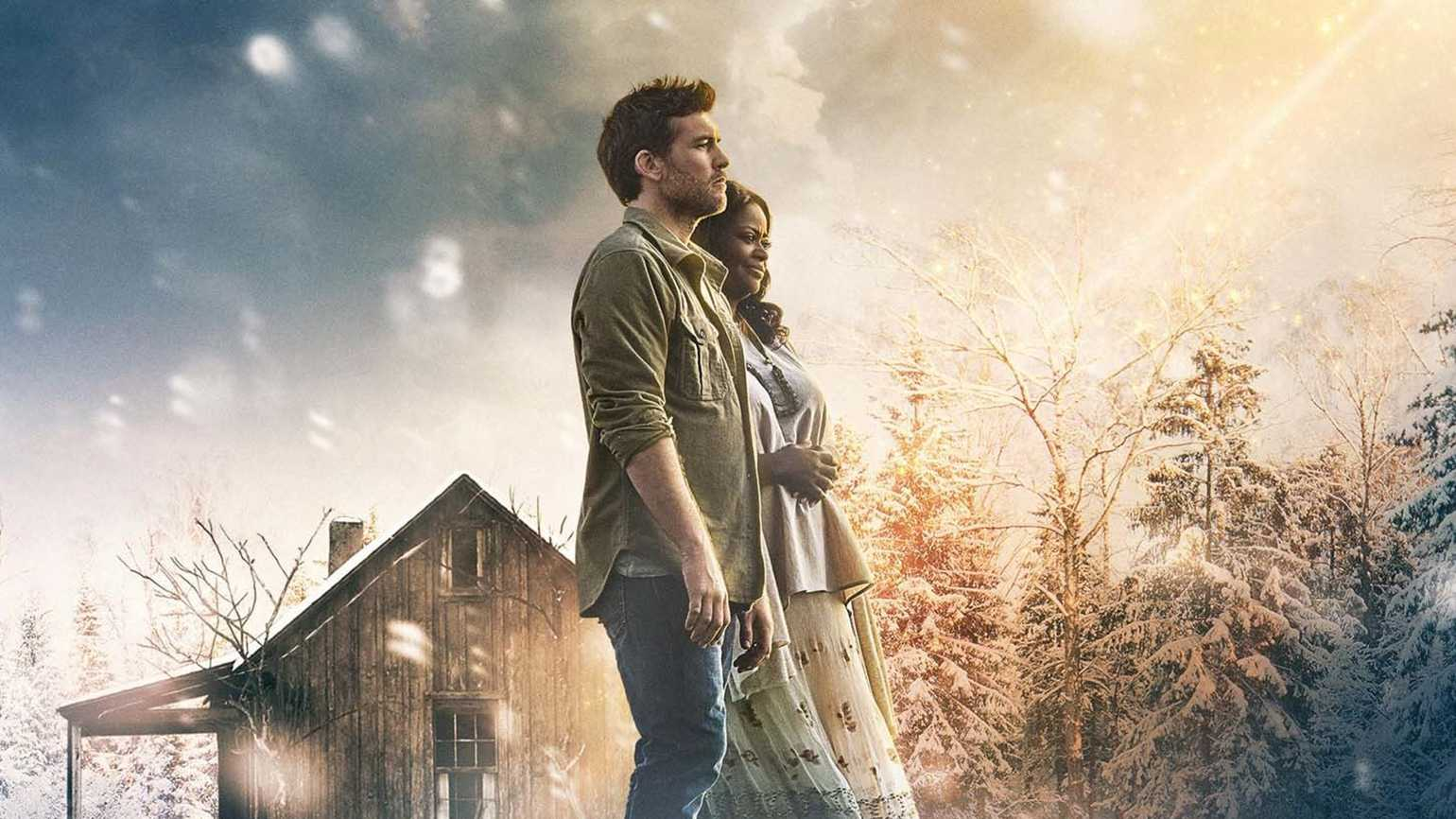 A scene from 'The Shack'