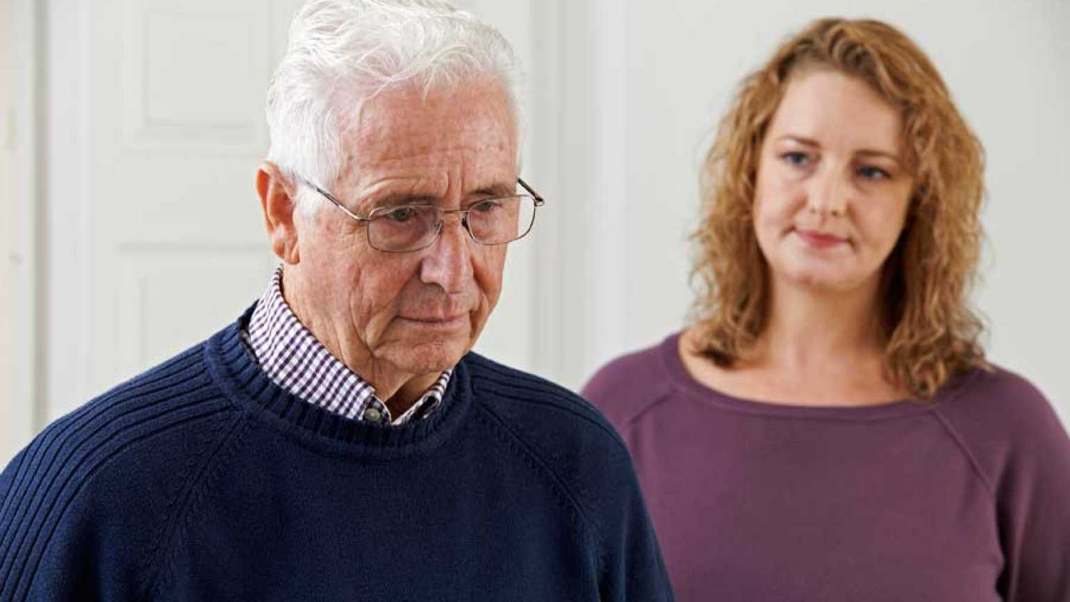 The Unsung Heroes: Taking Care of the Caregiver