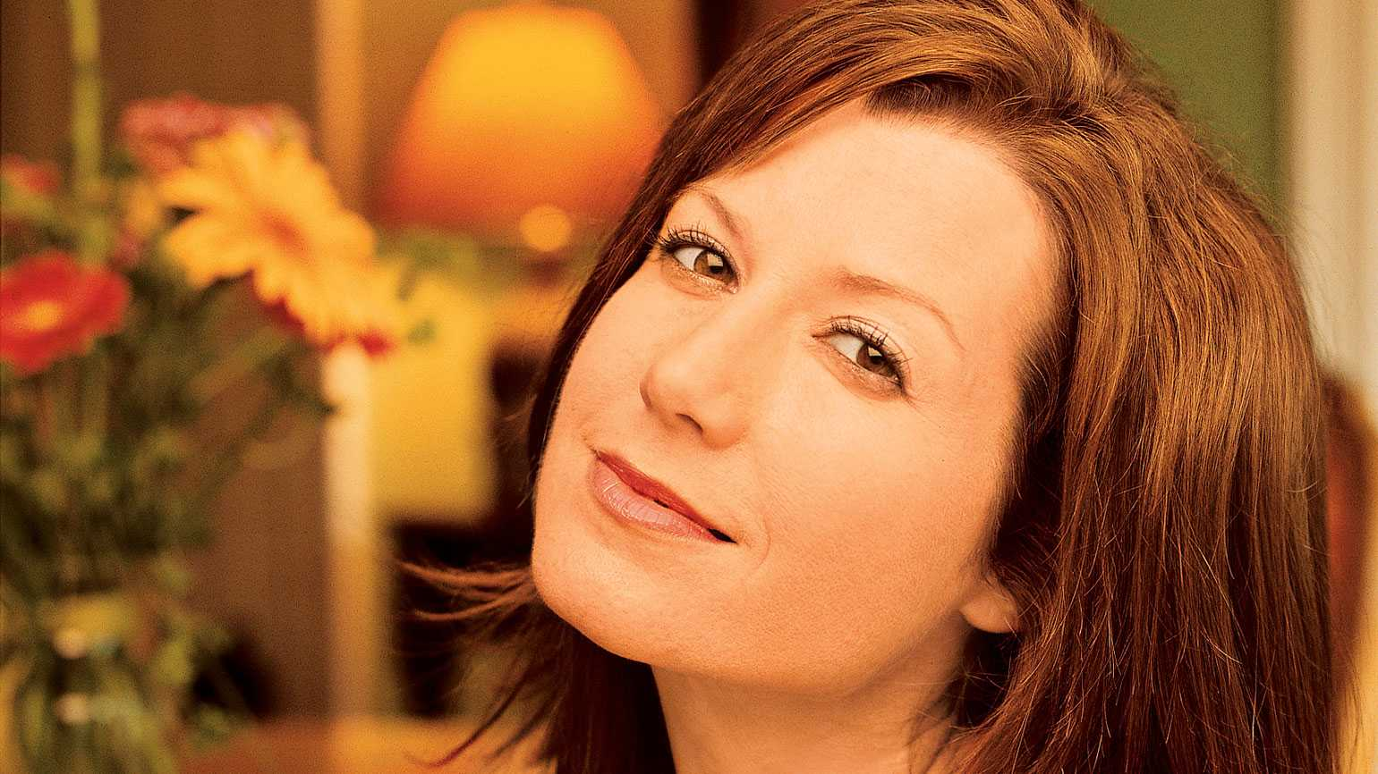 Singer-songwriter and Christian music star Amy Grant
