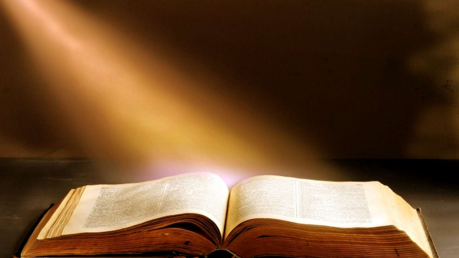 The Bible Is the Source of Faith