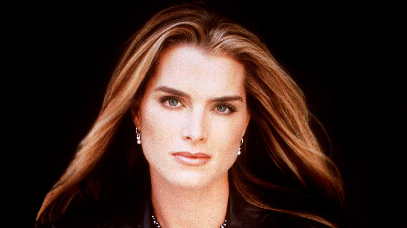 Image result for brooke shields
