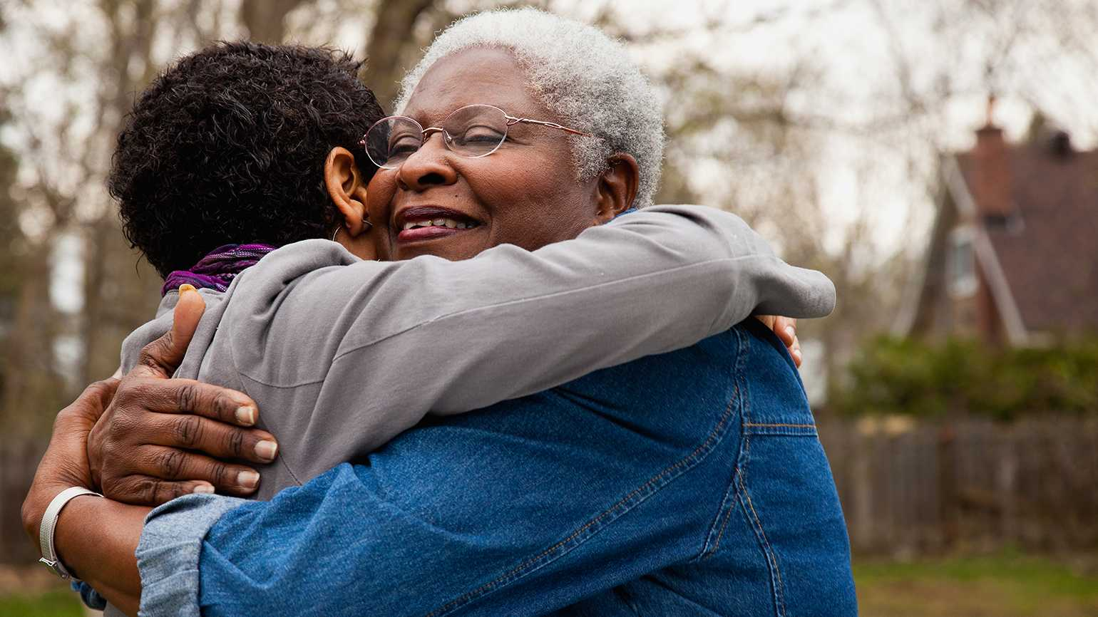 Having a good coping strategy is key for a caregiver's emotional health.